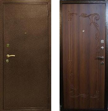 дверь металлическая входная толщиной 8 см